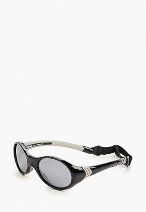 Очки солнцезащитные Reima Ankka. Цвет: черный