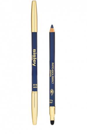 Карандаш для глаз Перфект №5 Синий Sisley. Цвет: бесцветный