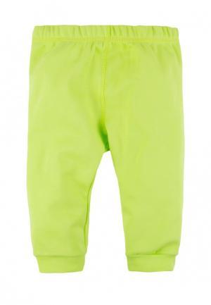 Брюки спортивные Bossa Nova. Цвет: зеленый