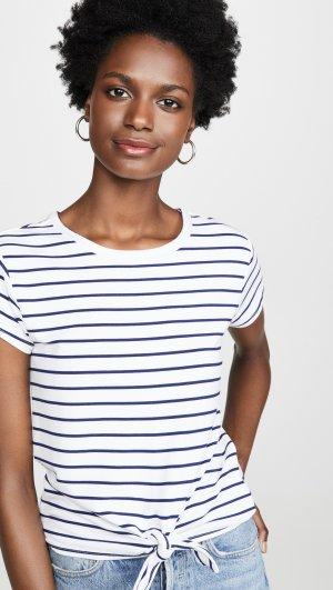 Stripes Ahoy Tee BB Dakota