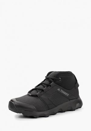 Кроссовки adidas TERREX VOYAGER CW CP W. Цвет: черный