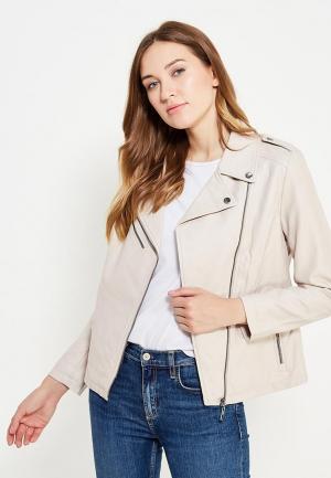 Куртка кожаная Sela LM027369912