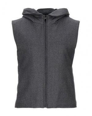 Куртка BALLANTYNE. Цвет: свинцово-серый