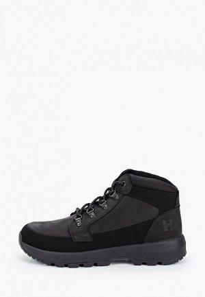 Ботинки Helly Hansen RICHMOND. Цвет: черный