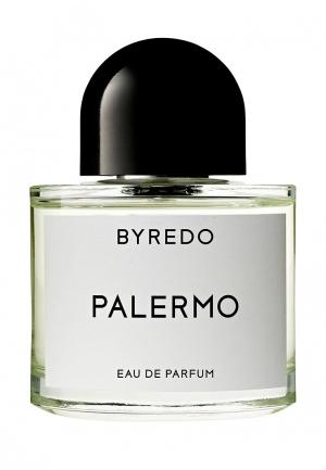 Парфюмерная вода Byredo PALERMO 50 мл. Цвет: прозрачный