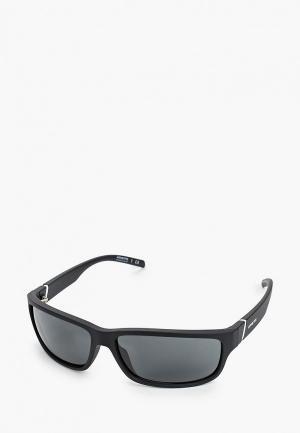 Очки солнцезащитные Arnette AN4271 01/87. Цвет: черный