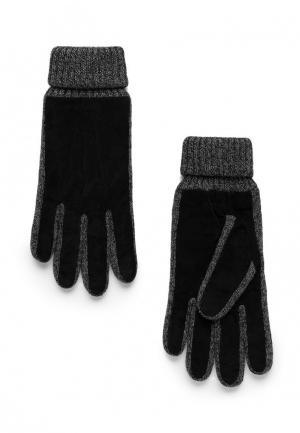 Перчатки Mango Man - MARCO-E C. Цвет: черный