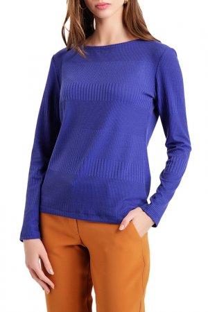 Пуловер BGN. Цвет: мультицвет