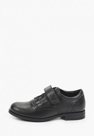 Туфли Ecco SCHOLAR. Цвет: черный