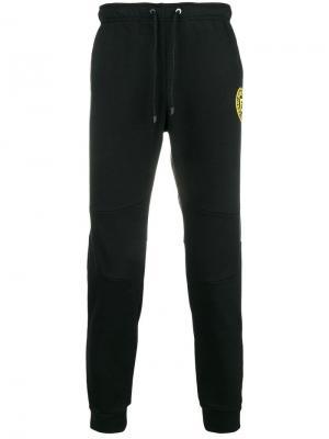 Logo sweatpants Fendi. Цвет: черный
