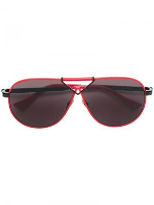 Aviator frames sunglasses Altuzarra