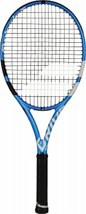 Ракетка для большого тенниса Pure Drive Babolat. Цвет: голубой
