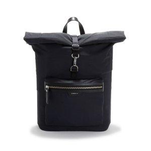 Рюкзак La Redoute. Цвет: черный