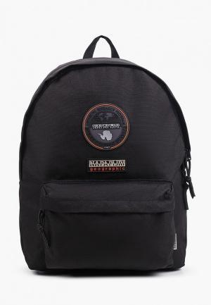 Рюкзак Napapijri. Цвет: черный
