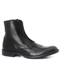 Ботинки UELI03 черный ERNESTO DOLANI