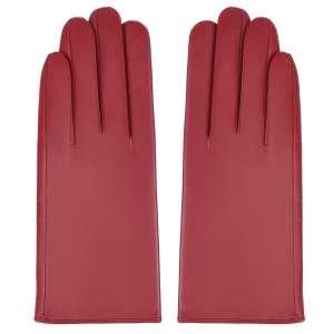 Перчатки Ekonika EN33716-bordo-21Z. Цвет: бордовый