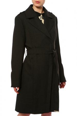 Пальто MARCIANO Los Angeles. Цвет: черный