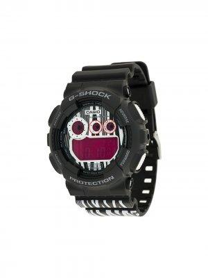 GD 120M G-Shock. Цвет: черный