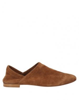 Полусапоги и высокие ботинки ANNA F.. Цвет: верблюжий
