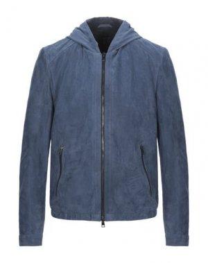 Куртка AFG' 1972. Цвет: грифельно-синий