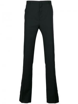 Строгие классические брюки LANVIN