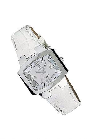 Watch BREIL. Цвет: silver, white