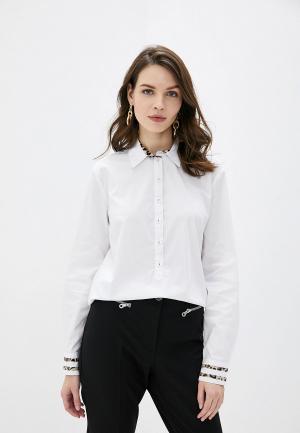Рубашка Betty Barclay. Цвет: белый