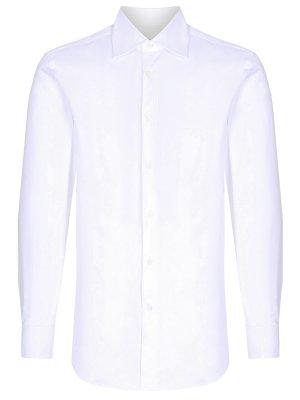 Рубашка под запонки Modern Fit CANALI