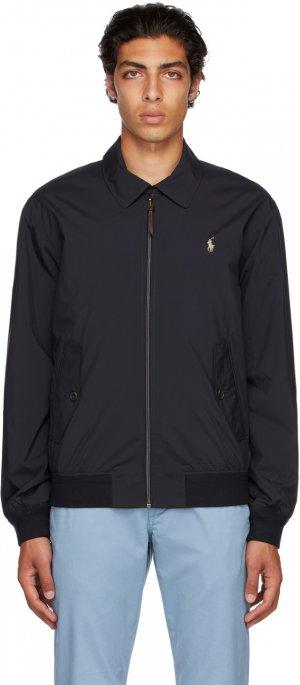 Navy Packable Jacket Polo Ralph Lauren. Цвет: collection navy