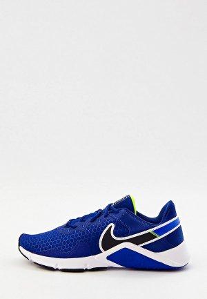 Кроссовки Nike LEGEND ESSENTIAL 2. Цвет: синий