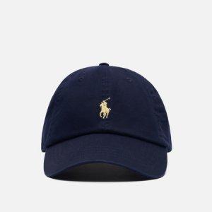 Кепка Classic Baseball Polo Ralph Lauren. Цвет: синий