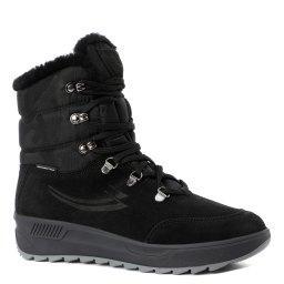 Ботинки 5800 черный ANTARCTICA