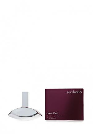 Парфюмерная вода Calvin Klein Euphoria 30 мл. Цвет: белый
