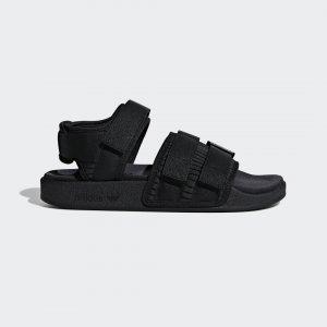 Сандалии Adilette 2.0 Originals adidas. Цвет: черный