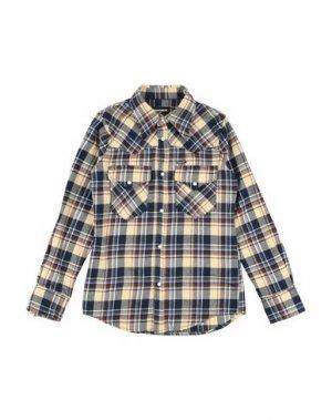 Pубашка DSQUARED2. Цвет: бежевый