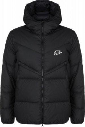 Пуховик мужской Nike Sportswear Windrunner, размер 52-54