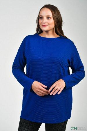 Пуловер Doris Streich. Цвет: синий