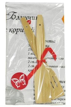 Набор полотенец, 3 пр. BONITA. Цвет: белый