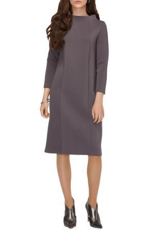 Платье Helmidge. Цвет: серый