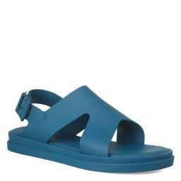 Сандалии 32214 синий MELISSA
