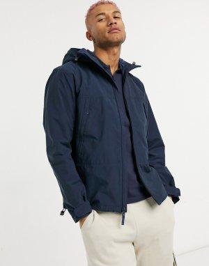 Синяя куртка New Heritage-Темно-синий Timberland