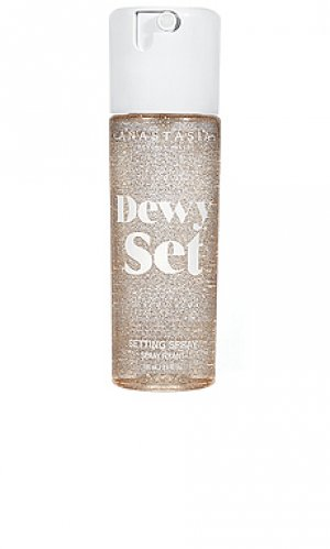 Фиксирующий спрей dewy set Anastasia Beverly Hills. Цвет: beauty: na