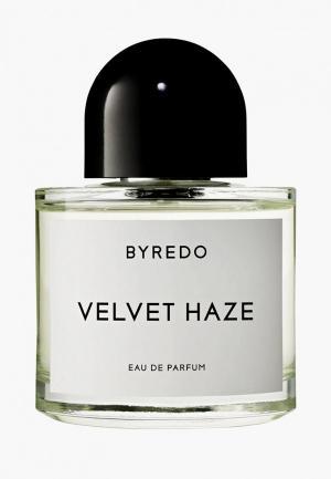 Парфюмерная вода Byredo Velvet Haze 100 мл. Цвет: прозрачный