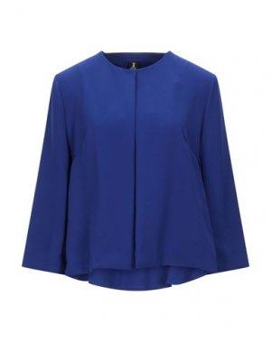 Пиджак 1-ONE. Цвет: ярко-синий