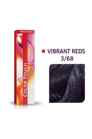 Краска для волос Color Touch WELLA. Цвет: белый