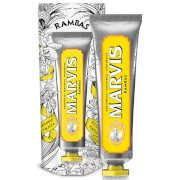 Зубная паста Rambas Wonders of the World Toothpaste 75 мл Marvis