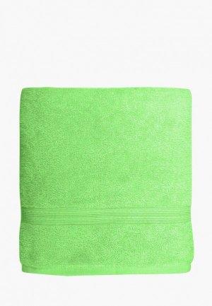Полотенце Bonita 90x50. Цвет: зеленый