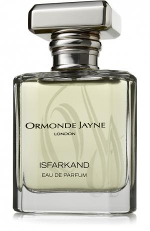 Парфюмерная вода Isfarkand Ormonde Jayne. Цвет: бесцветный