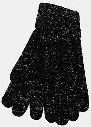 Перчатки Ralf Ringer. Цвет: черный
