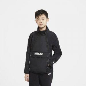 Зимняя толстовка для мальчиков школьного возраста Air Nike
